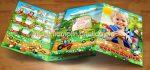 Виньетка детский сад Наша группа Светофорик