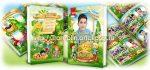Альбом детский сад Гнёздышко группа Солнечные лучики